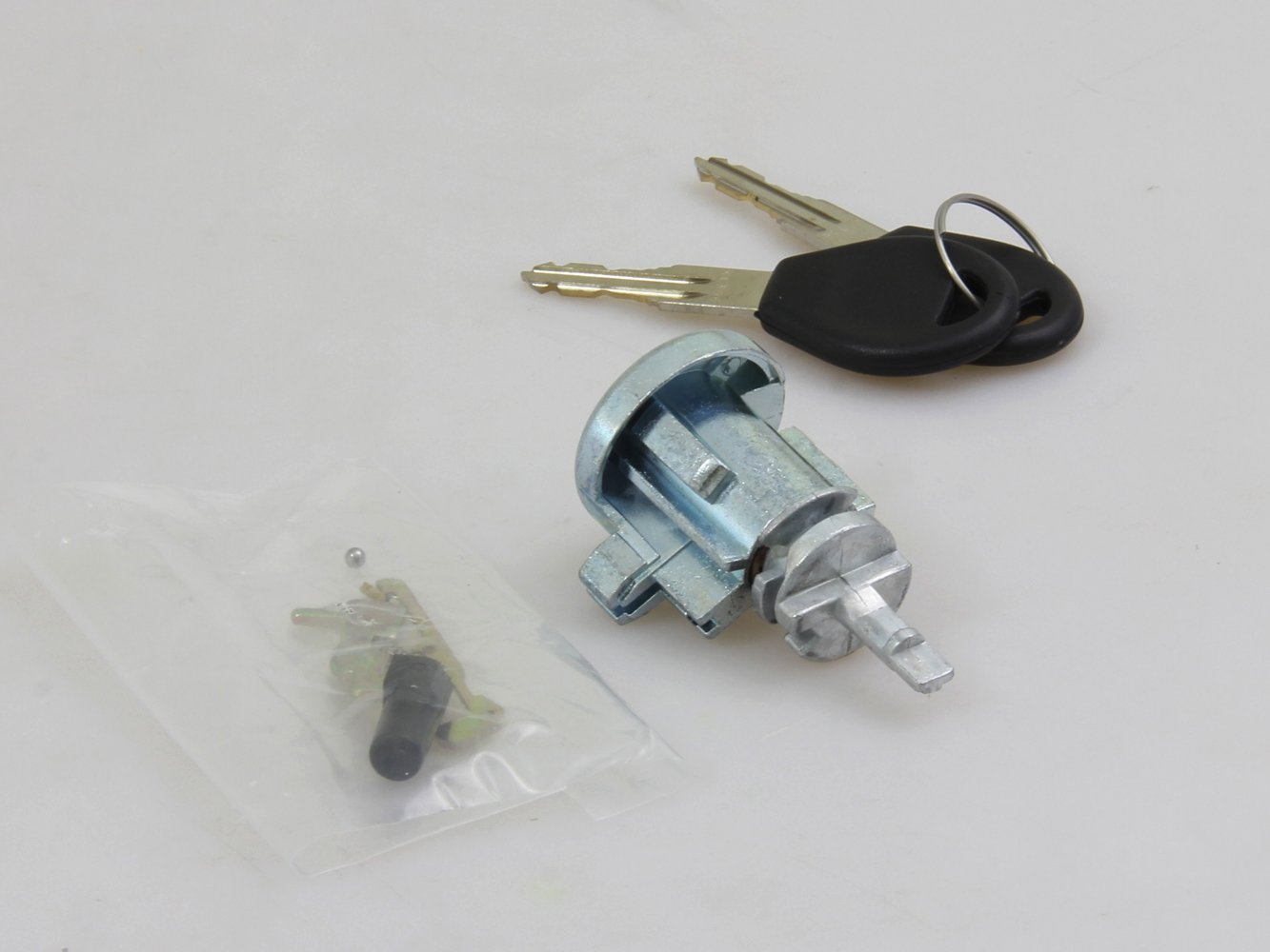Ignition Lock and Cylinder Switch fits 1986-1996 Nissan Pathfinder D21 Pickup  S