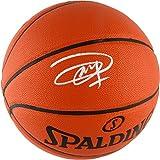 Image of Joel Embiid Philadelphia 76ers Autographed Indoor Outdoor  Basketball - Fanatics Authentic Certified - afe5aa18c