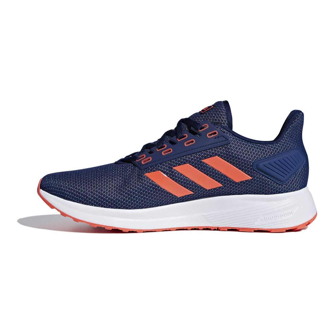 Adidas Duramo 9 Zapatillas Hombre para Running Cloudfoam 42 2/3 EU
