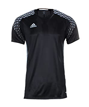 8542a697ae4 adidas Adizero Goalkeeper GK Trikot Kurzarm Player Edition Onore ...