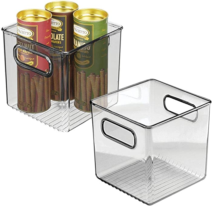 The Best Storage Container Cube Food