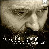 Pärt / Kanon Pokajanen