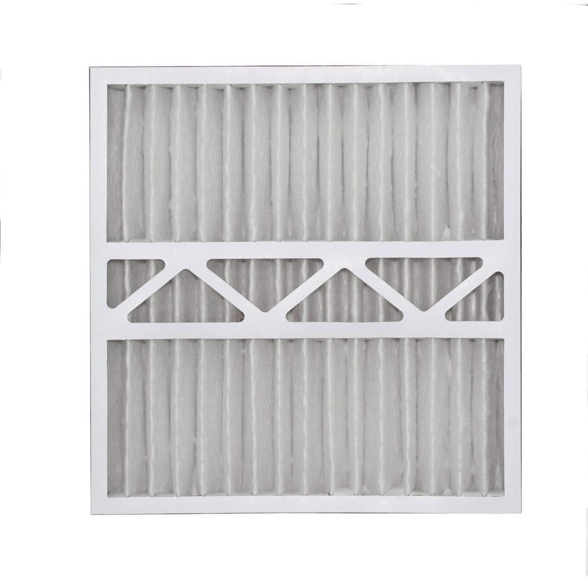 Tier1 Replacement for Payne 19x20x4-1/4 Merv 8 Air Filter 2 Pack