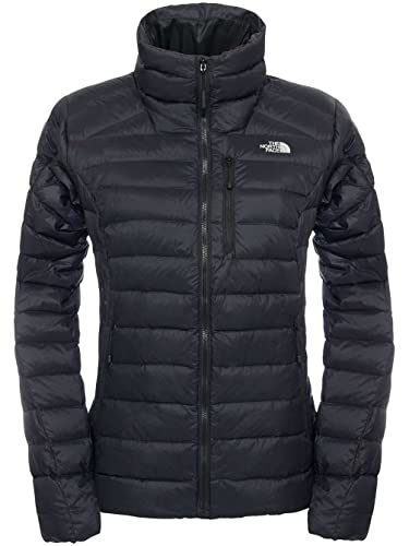 The North Face Morph Down Jacket Women's TNF Black X-Large