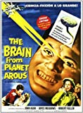 The Brain From Planet Arous (El Cerebro Del Planeta Arous) [DVD]