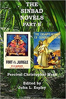 The Sinbad Novels Part B (The Collected Novels of P. C. Wren)
