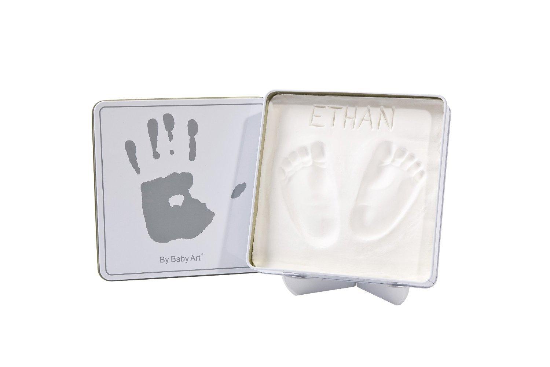 Baby Art Magic Box Blanc / Gris 34120055