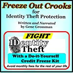 Freeze Out Crooks for Identity Theft Protection: A Do-It-Yourself Credit Freeze Kit | Gene Grossman