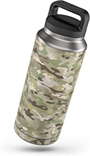 product image for FC Camo Protector Skin Sticker Compatible with Yeti Rambler 36oz Bottle - Ultra Thin Protective Vinyl Decal Wrap Cover