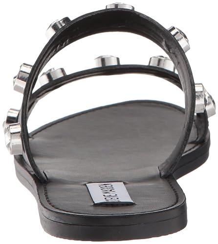 b8f82c79ad16 Amazon.com  Steve Madden Women s Jessy Sandal  Shoes