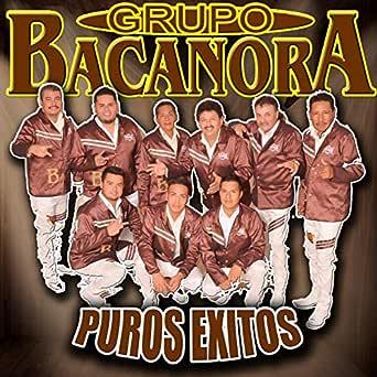 Puros Exitos de Grupo Bacanora en Amazon Music - Amazon.es