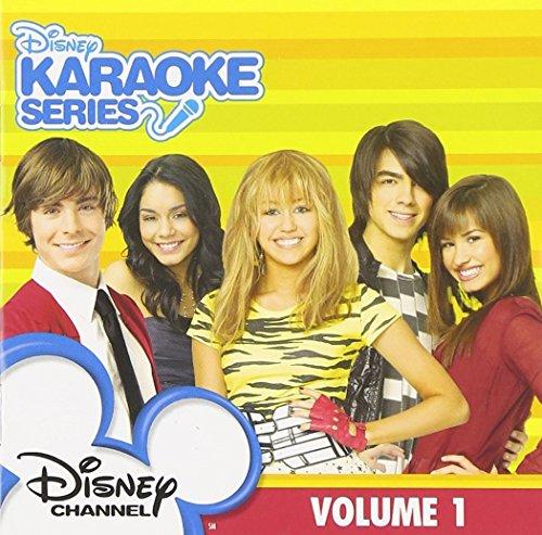 Music : Disney Channel Volume 1