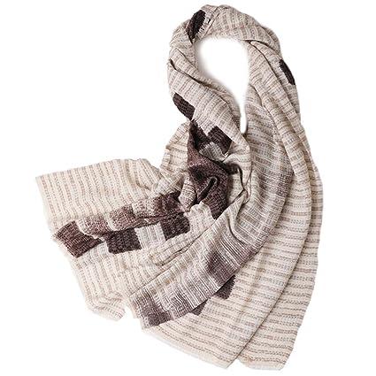 Amazon com: YEXIN Winter Scarfs Women Blanket Scarf