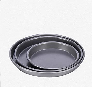 MTTLS Artes de la hornada al horno 9 pulgadas aluminio ...