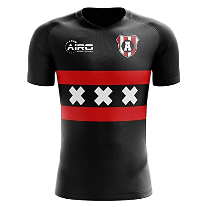 a93e409a5e7 Amazon.com   Airo Sportswear 2019-2020 Ajax Away Concept Football Soccer T-Shirt  Jersey   Sports   Outdoors