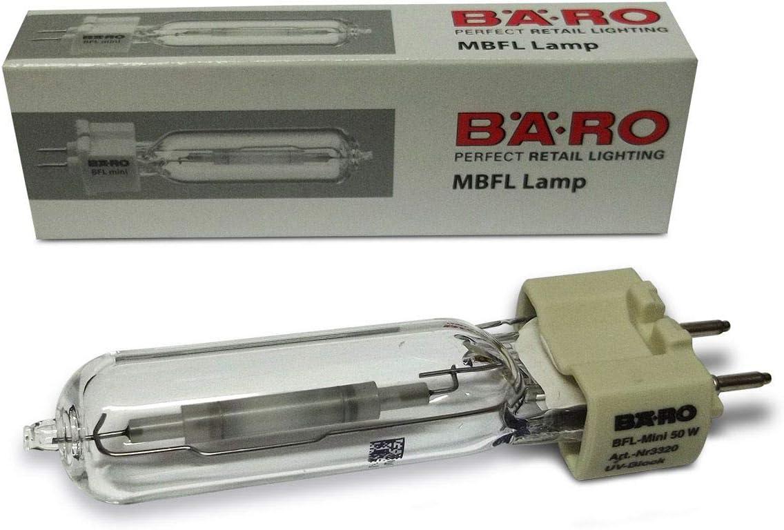 Bäro MBFL 100w Art.-Nr 3321
