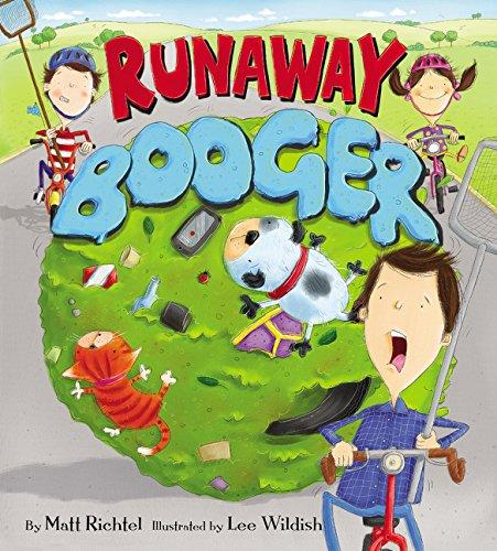 Download Runaway Booger pdf