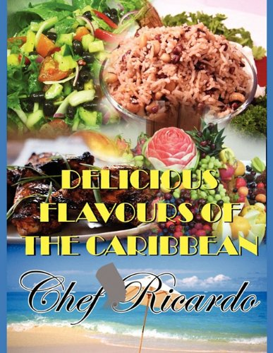 Search : Delicious Flavours of the Caribbean