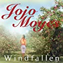 Windfallen Audiobook by Jojo Moyes Narrated by Michelle Ford