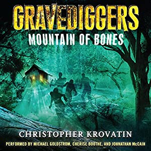 Mountain of Bones Audiobook