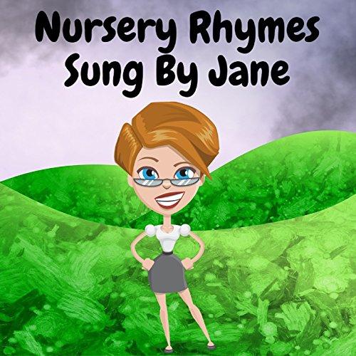 Nursery Rhymes Sung By Jane By Einstein Baby Lullaby