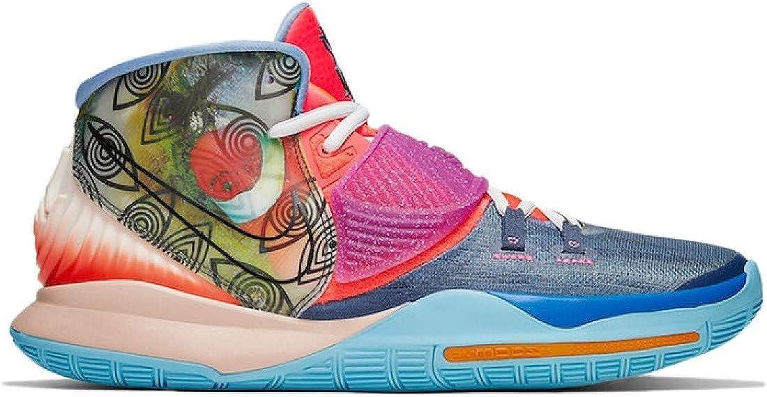 Amazon.com: Nike Kyrie 6 Preheat