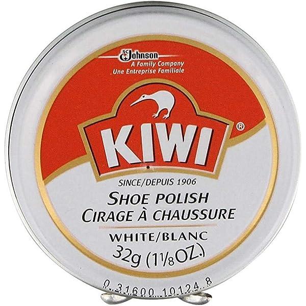 Amazon.com: KIWI White Shoe Polish and