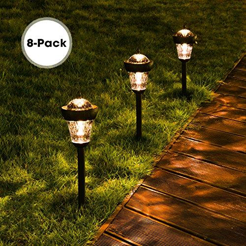 Lighting Outdoor Pathways - 5
