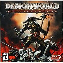 Demonworld: Dark Armies (PC Windows 98/ME/XP/2000 CD)
