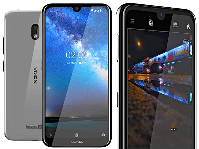 Nokia 2.2 detailed review