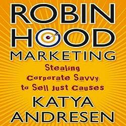 Robin Hood Marketing
