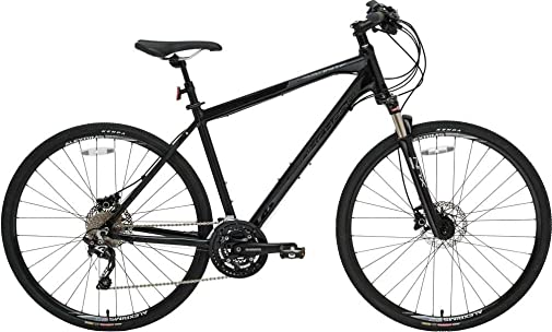 BikeHard Urbanite Ultimate Matte Gloss Black