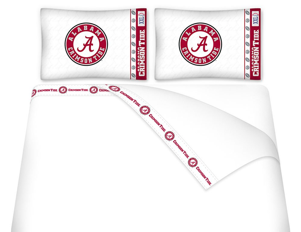 NCAA Alabama Crimson Tide - 5pc BED IN A BAG - Full/Double Size