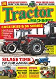 #10: Tractor and Machinery