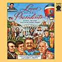 Lives of the Presidents: Fame, Shame (and What the Neighbors Thought) Audiobook by Kathleen Krull Narrated by John C. Brown