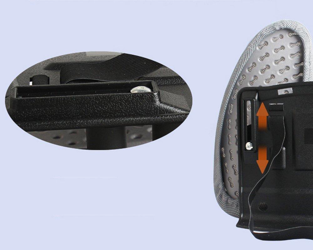 Amazon.com: Glomeen - Cojín ergonómico lumbar con respaldo ...