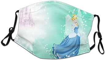 Amazon.com: Disney Cinderella Princess Child Teens Dust