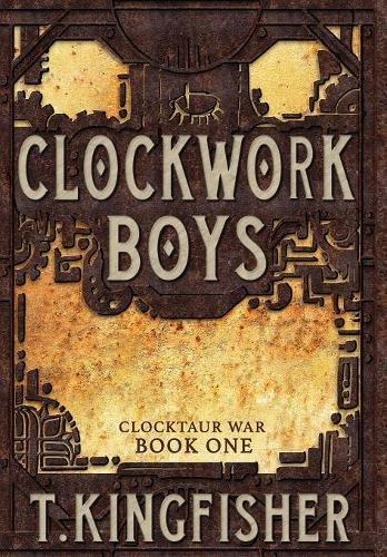 ClockworkBoys