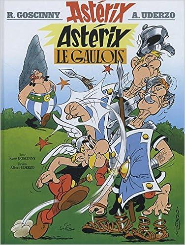 Astérix le Gaulois: Une Aventure d'Astérix [Asterix the Gaul]
