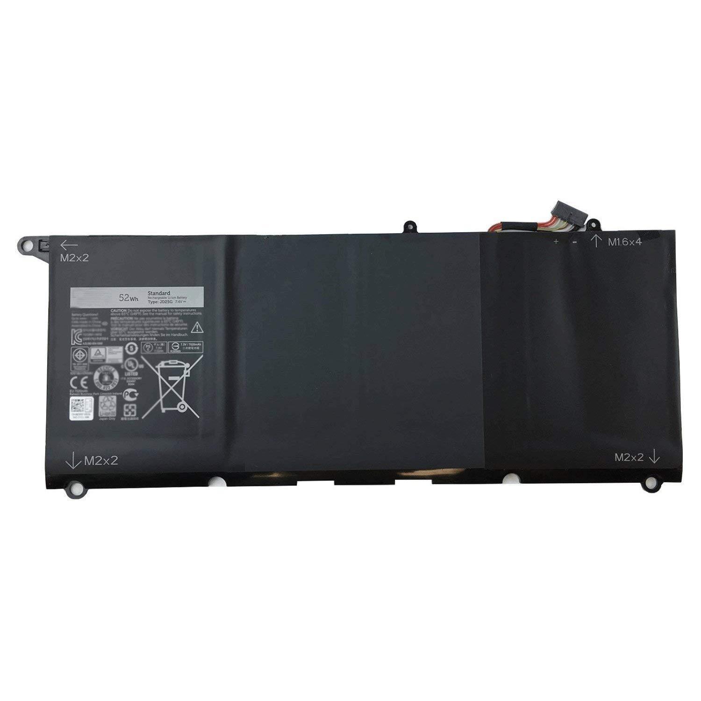 Bateria 7.4V 52Wh/6930mAh 4 Celdas JD25G / 90V7W Dell XPS13
