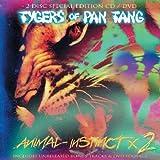 Animal Instinct X 2 by Tygers Of Pan Tang (2009-08-11)