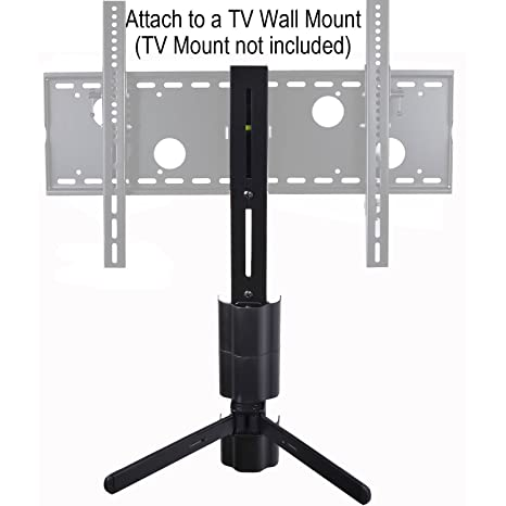 Amazon.com: VideoSecu Component Shelf Wall Mount Bracket for DVR VCR ...
