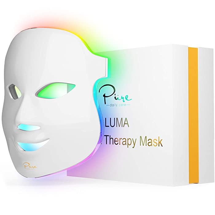 Top 10 Offer Neutrogena Visibly Clear Light Therapy Acne Mask