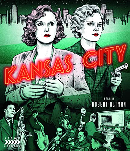 Kansas City [Blu-ray]