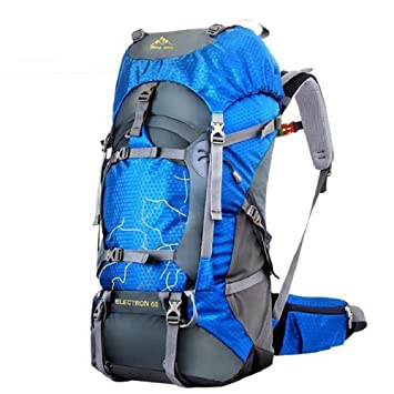 FengTu 60L Outdor Sport Bags Water-resistant Hiking Backpack ...