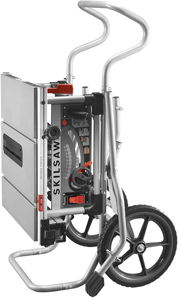 SKILSAW SPT99-11 Table Saws product image 2
