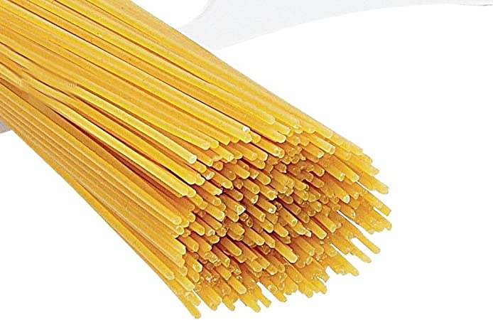 Pasta Serving Size Measuring Tool Control Diet@ For Spaghetti Dry Noodle Portion