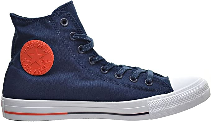 Converse Womens Chuck Taylor All Star Hi Counter Climate