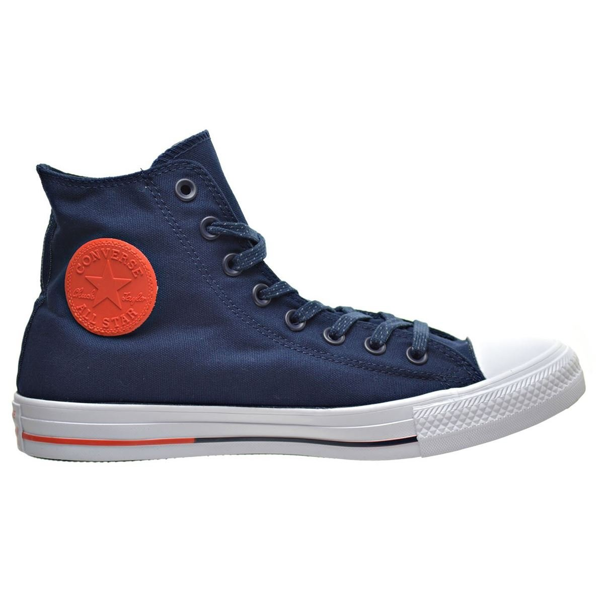 Converse Chuck Taylor All Star Hi Counter Climate Obsidian Womens Trainers 39 EU|Obsidian