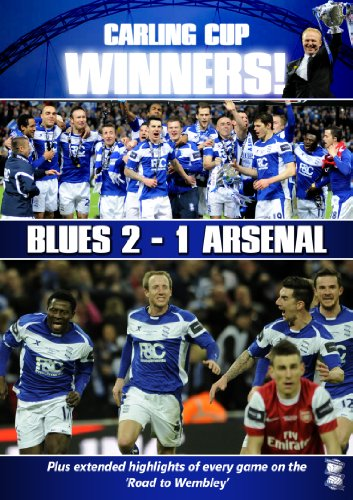 Carling Cup Final 2011 [Import anglais]